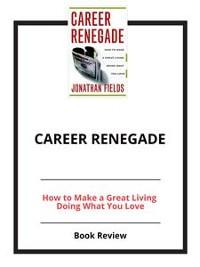 Cover Career Renegade