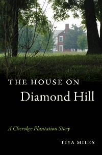 Cover The House on Diamond Hill