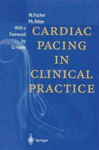 Cover Cardiac Pacing in Clinical Practice