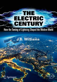 Cover The Electric Century