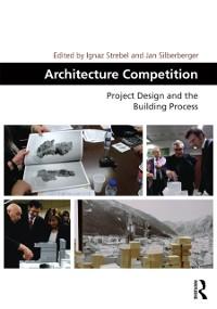 Cover Architecture Competition