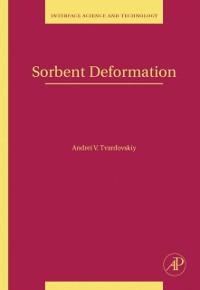 Cover Sorbent Deformation