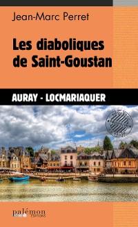 Cover Les diaboliques de Saint-Goustan