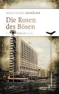 Cover Die Rosen des Bösen
