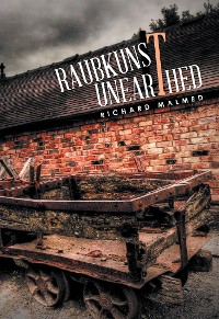 Cover Raubkunst Unearthed
