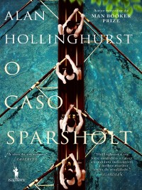 Cover O Caso Sparsholt