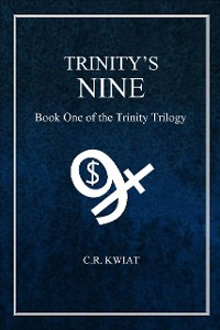 Cover Trinity's Nine: Book One of the Trinity Trilogy