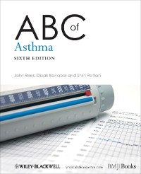 Cover ABC of Asthma