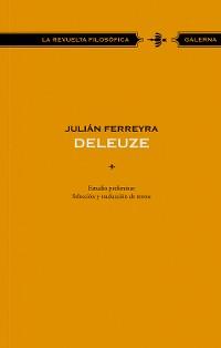 Cover Deleuze