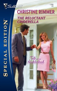 Cover Reluctant Cinderella (Mills & Boon Silhouette)