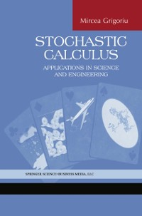 Cover Stochastic Calculus