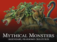 Cover Mythical Monsters