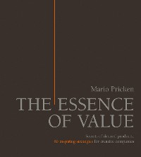 Cover The Essence of Value