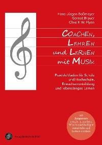 Cover Coachen, Lehren und Lernen mit Musik
