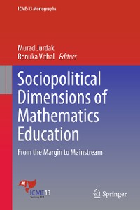 Cover Sociopolitical Dimensions of Mathematics Education
