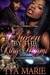 Cover Chosen by the King of Miami