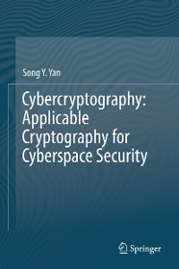 Cover Cybercryptography: Applicable Cryptography for Cyberspace Security
