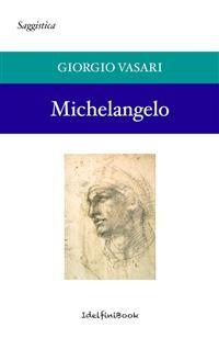 Cover Michelangelo Bonarroti