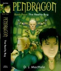Cover Reality Bug