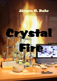 Cover Crystal Fire