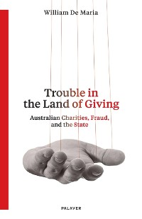 Cover Trouble in the Land of Giving