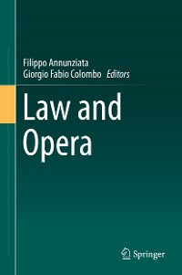 Cover Law and Opera
