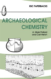 Cover Archaeological Chemistry