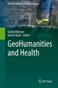 Cover GeoHumanities and Health