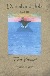 Cover Daniel and Job, Book III