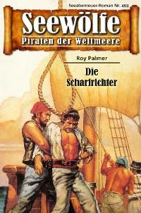 Cover Seewölfe - Piraten der Weltmeere 493