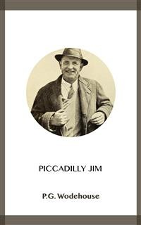 Cover Piccadilly Jim