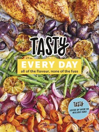 Cover Tasty Every Day
