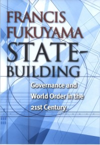 Cover State-Building