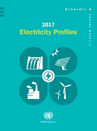 Cover 2017 Electricity Profiles
