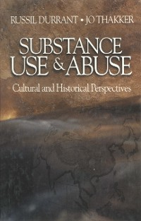 Cover Substance Use and Abuse