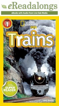Cover Trains