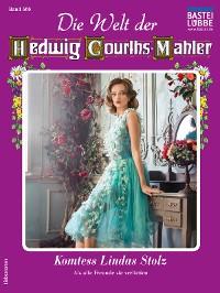 Cover Die Welt der Hedwig Courths-Mahler 566