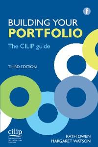 Cover Building Your Portfolio