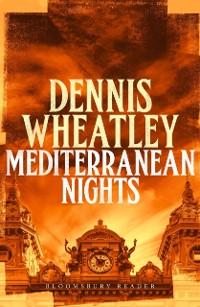 Cover Mediterranean Nights