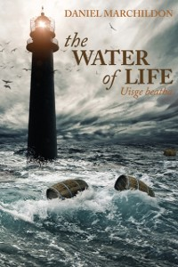 Cover Water of Life