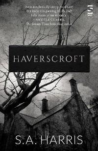 Cover Haverscroft