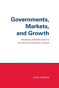 Cover Governments, Markets, and Growth