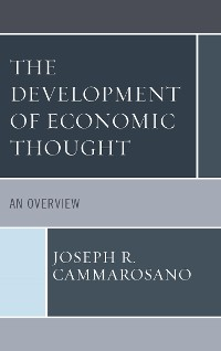 Cover The Development of Economic Thought