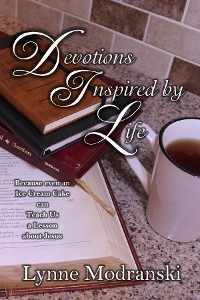 Cover Devotions Inspired by Life