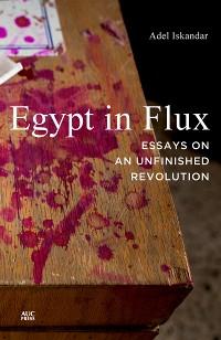 Cover Egypt in Flux