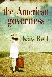 Cover The American Governess
