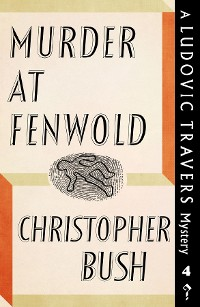Cover Murder at Fenwold