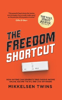 Cover The Freedom Shortcut