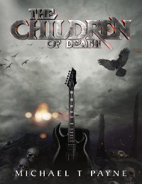 Cover The Children of Death
