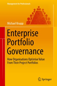 Cover Enterprise Portfolio Governance